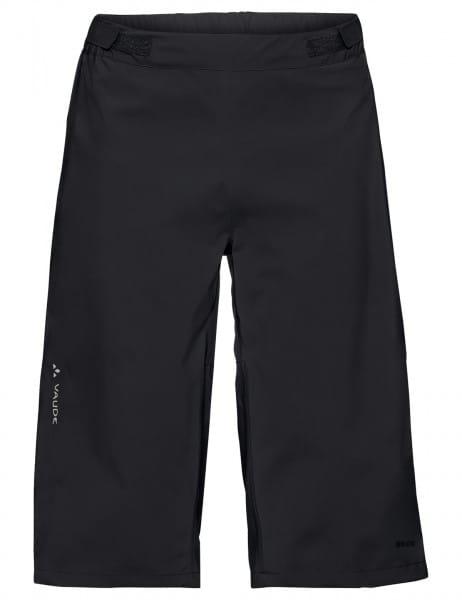 Men`s Moab Rain Shorts L black