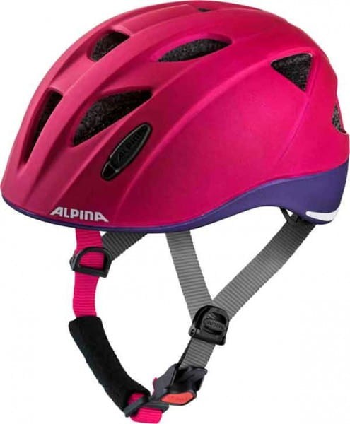 ALPINA XIMO LE, deeprose-violet, 47-51