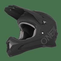 O´Neal Sonus Youth Helmet Solid black L