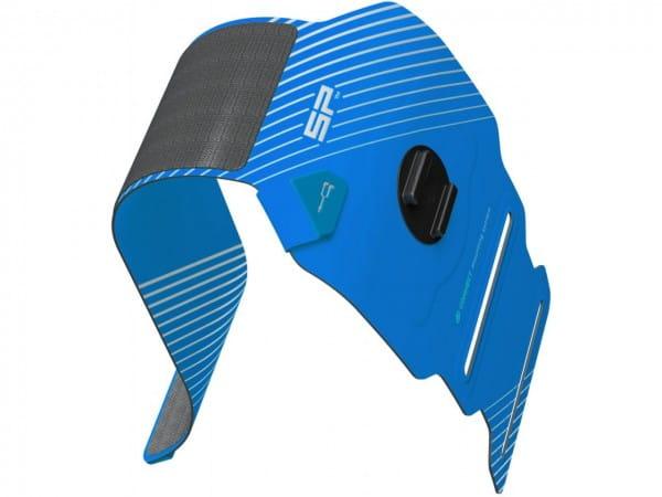 SP RUNNING BAND BLUE