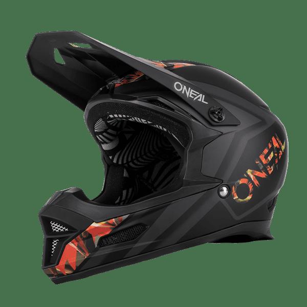 O´Neal Fury Helmet MAHALO multi M 57/58cm