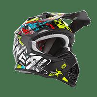 2SRS Youth Helmet WILD multi L (53/54 cm)