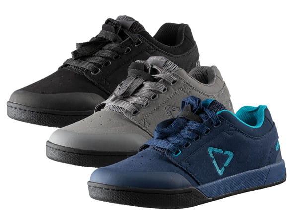 Leatt DBX 2.0 Flatpedal Shoe, Ink, Gr. 43