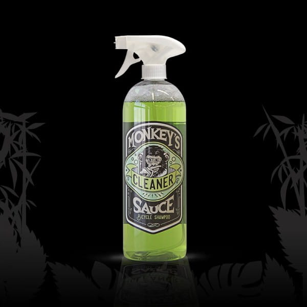Bicycle Cleaner 1l