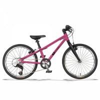 KUbikes 20S TOUR pink Lasur
