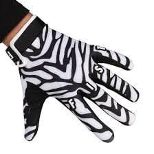 Fist - M - Grant Langston Zulu Warrior 2 / Zebra
