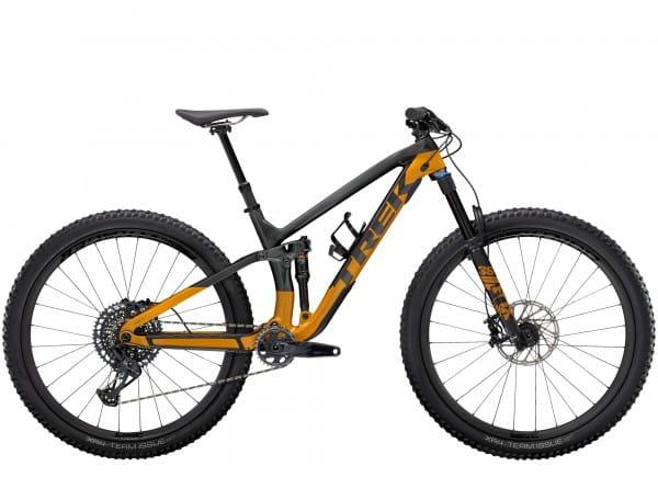 Trek Fuel EX 9.8 GX, Gr. ML