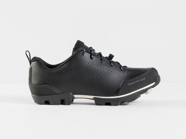 Bontrager Schuh GR2 45 Black