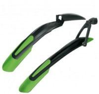 """Blade-Set Colour SKS 29""""/27.5"""" black/green VR/HR"""