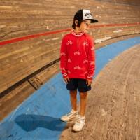 MONTE EVANA Sweater
