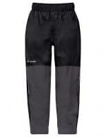 Kids Escape Padded Pants III 158/164 black uni