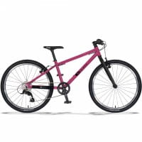 Kubikes 24L pink Lasur