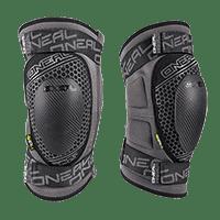 SINNER RACE Kevlar® Knee Guard gray L