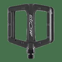SHOO-IN Pedal black