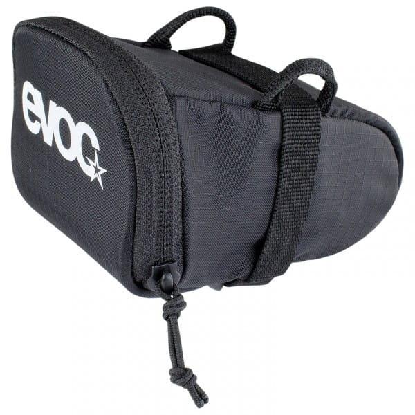 SADDLE BAG 0.3L BLACK