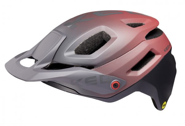 Ked Pector ME-1 L Pink Black 58-61 cm