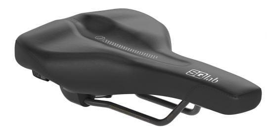 SQlab Sattel 602 ERGOLUX® 15cm
