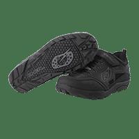 O´Neal Traverse SPD Shoe black/gray 44