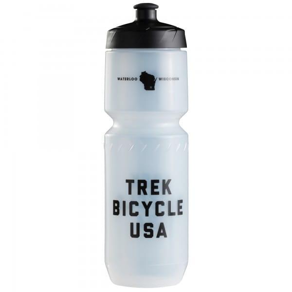 Bottle Trek USA Screwtop Max Clear X1