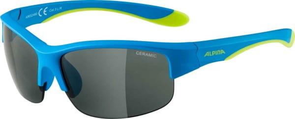 FLEXXY YOUTH HR, blue-lime CERAMIC black, -