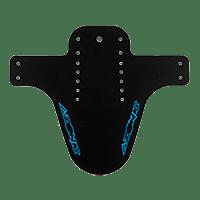 SPLATTER Fender LOGO black/blue