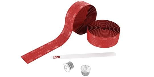 SQlab Lenkerband 712 rot ltd. RUH Lenkerband mit