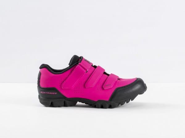 Bontrager Schuh Adorn Women 40 Vice Pink