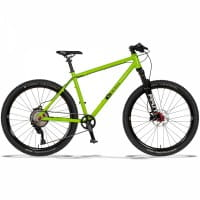 KUbikes 26L CustomMade DISC