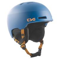 TSG Tweak Solid Color Satin Bleu, Gr. S/M