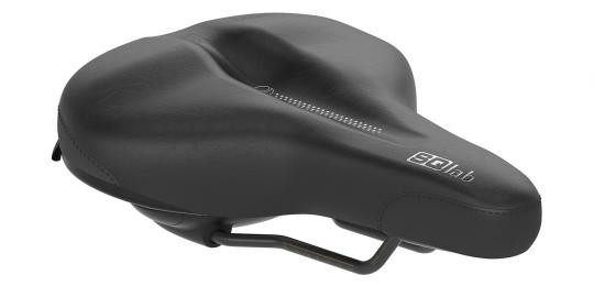 SQlab Sattel 621 ERGOLUX® active Infinergy® 18cm