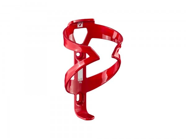 Bontrager Flaschenhalter Elite Cardinal Red