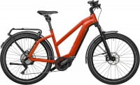 Riese & Müller Charger3 Mixte GT touring, Rh: 49