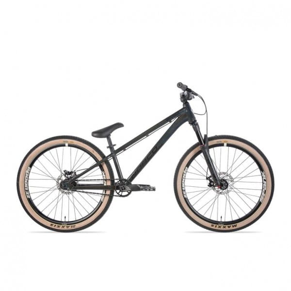 Norco Rampage Team 26 L