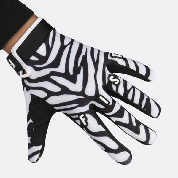 Fist Glove - M - The Webbie snow show snow camo