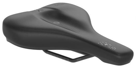SQlab Sattel 601 ERGOLUX® 17cm