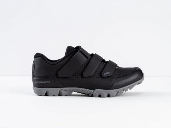 Bontrager Schuh Evoke Men 41 Black/Slate