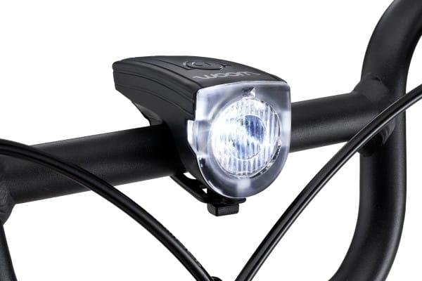 woom bike light