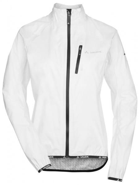Women`s Drop Jacket III 38 white uni