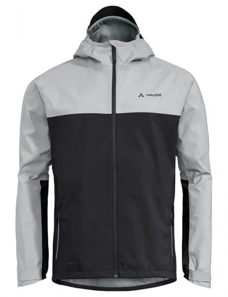 Men`s Moab Rain Jacket XL moonstone