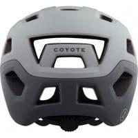 Helm Coyote Matte Grey (S) 52-56 cm