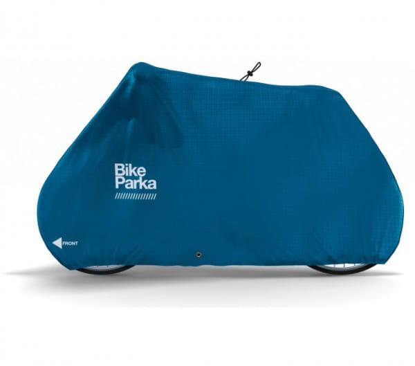 BikeParka Stash Blue
