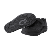 O´Neal Traverse Flat Shoe black 45