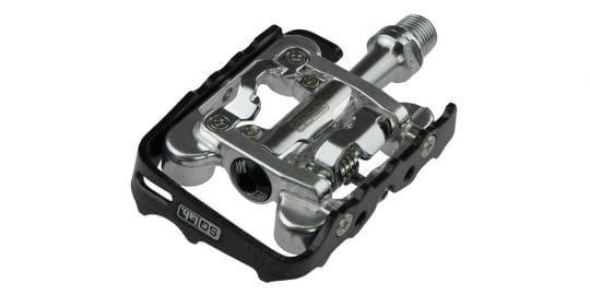 SQlab Pedal 502 Xlong (+15 mm) Einseitiges