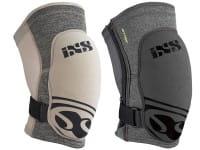 iXS Flow EVO+ knee pad, grey, S