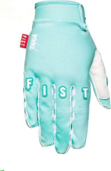Fist - L - Taka Teal Deal/ Minzgrün